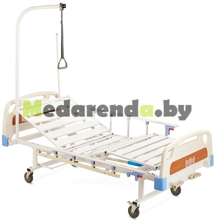 Аренда кровати для ухода за лежачим больным