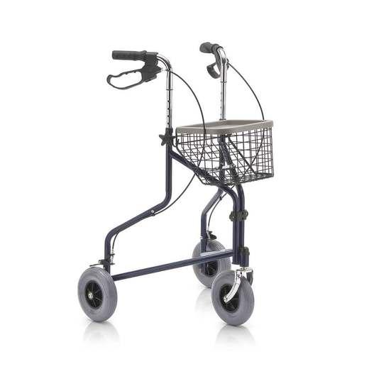Ходунки-роллаторы для инвалидов