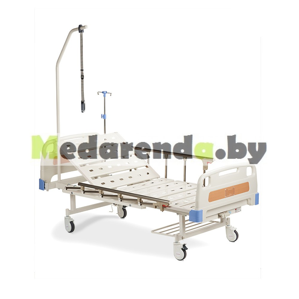 Аренда медицинской кровати